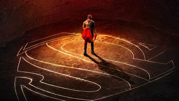 Una colonna sonora per Krypton...