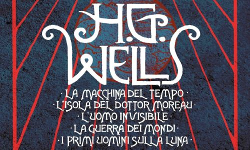 La Macchina del Tempo di H.G. Wells in TV…