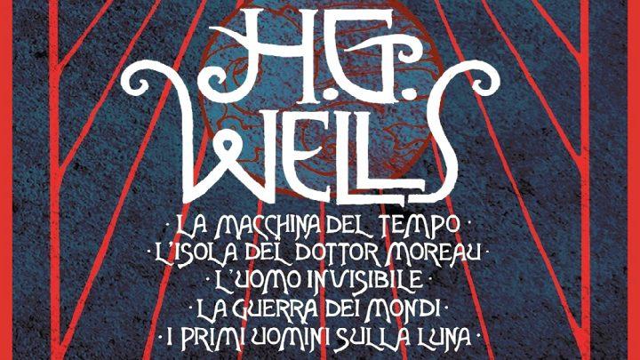 La Macchina del Tempo di H.G. Wells in TV...