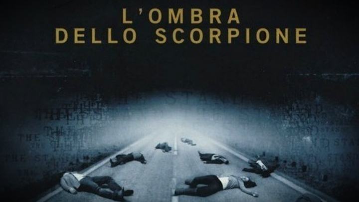 L'ombra dello Scorpione di King arriva in TV