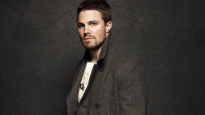 Stephen Amell: L'uomo dietro l'eroe di Arrow