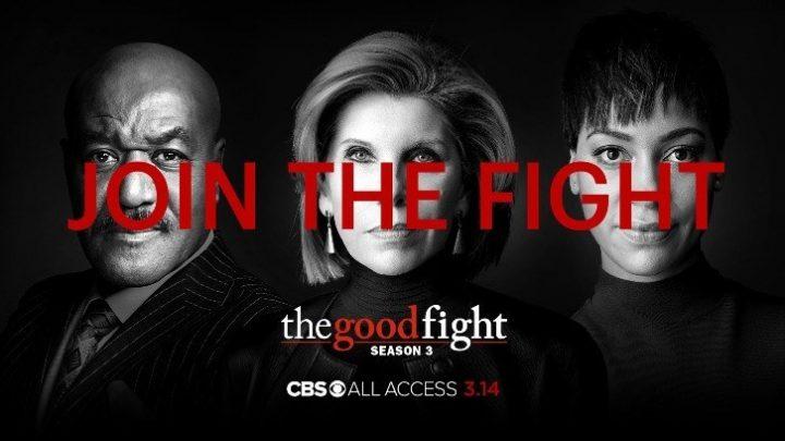 The Good Fight torna con i nuovi episodi...
