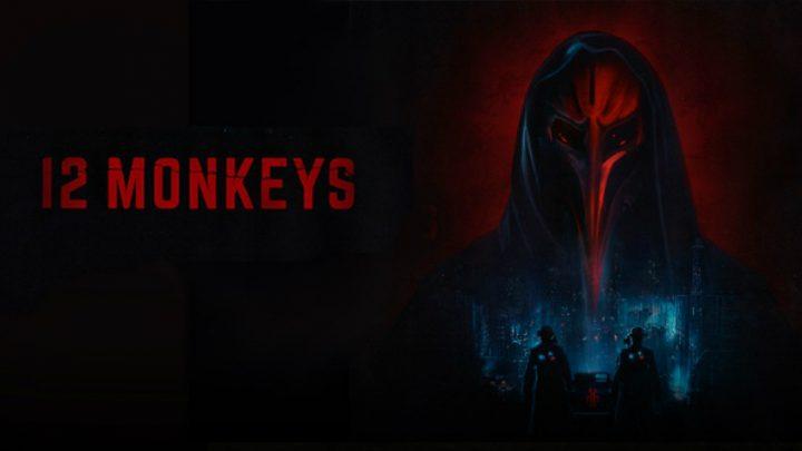 La sci-fi di 12 Monkeys attraverso la musica!