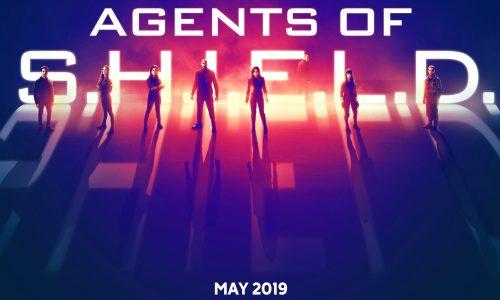 Continuano le avventure degli Agents Of SHIELD