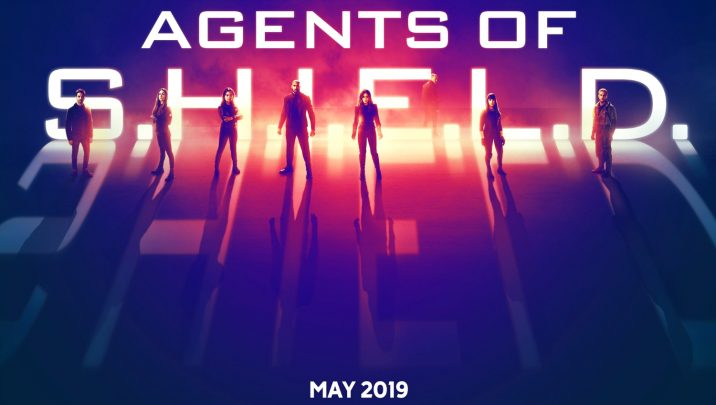 Continuano le avventure degli Agents Of SHIELD
