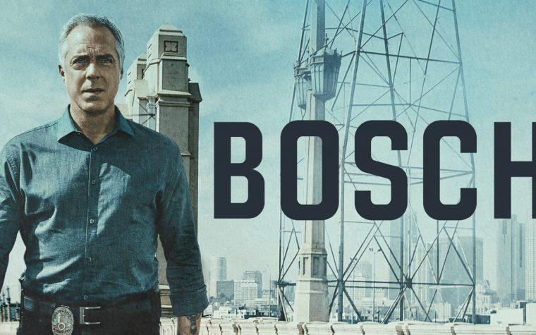 Bosch, I nuovi episodi arrivano su Amazon