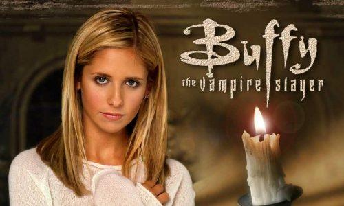 Buffy, Dalla serie TV nasce il fumetto
