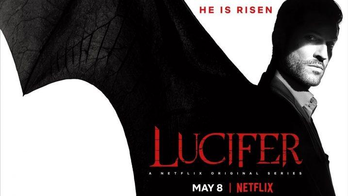 Lucifer resuscita su Netflix con nuovi episodi!