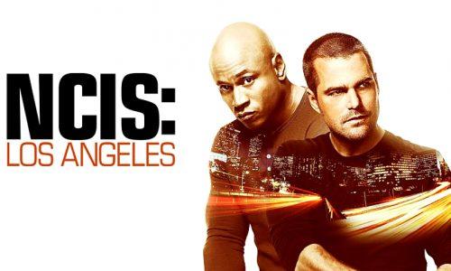 NCIS: Los Angeles si incontra con JAG…