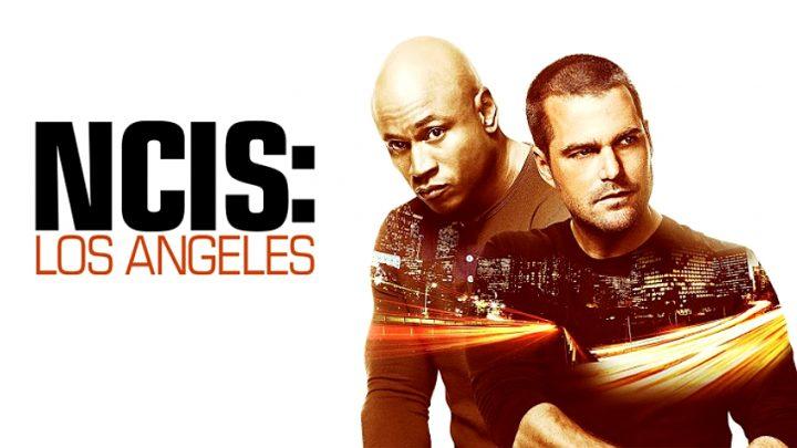 NCIS: Los Angeles si incontra con JAG...