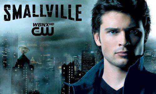 Smallville, Dalla serie TV nasce il fumetto