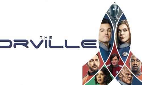 Uno straordinario soundtrack per The Orville