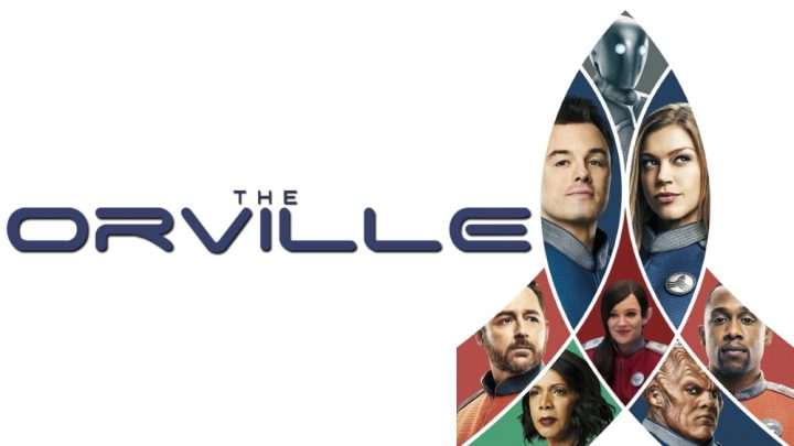 Uno straordinario soundtrack per The Orville
