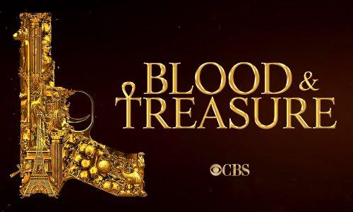 Blood & Treasure, Una serie TV d'avventura!