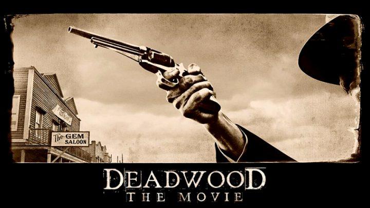 Deadwood: La serie HBO si conclude con un film!