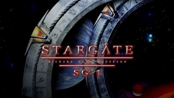 Un libro dedicato a Stargate SG-1: Roswell