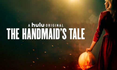 Ritorna infine su Hulu The Handmaid's Tale…