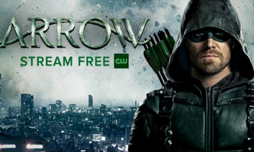 Arrow: Tutte le anticipazioni sulla stagione 8