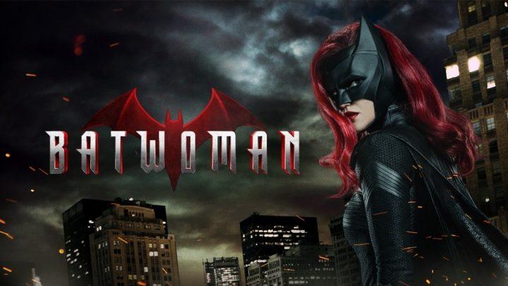 Tutto quello che sappiamo su Batwoman!