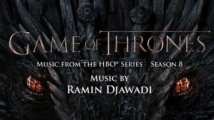 ...L'ultimo soundtrack di Game Of Thrones