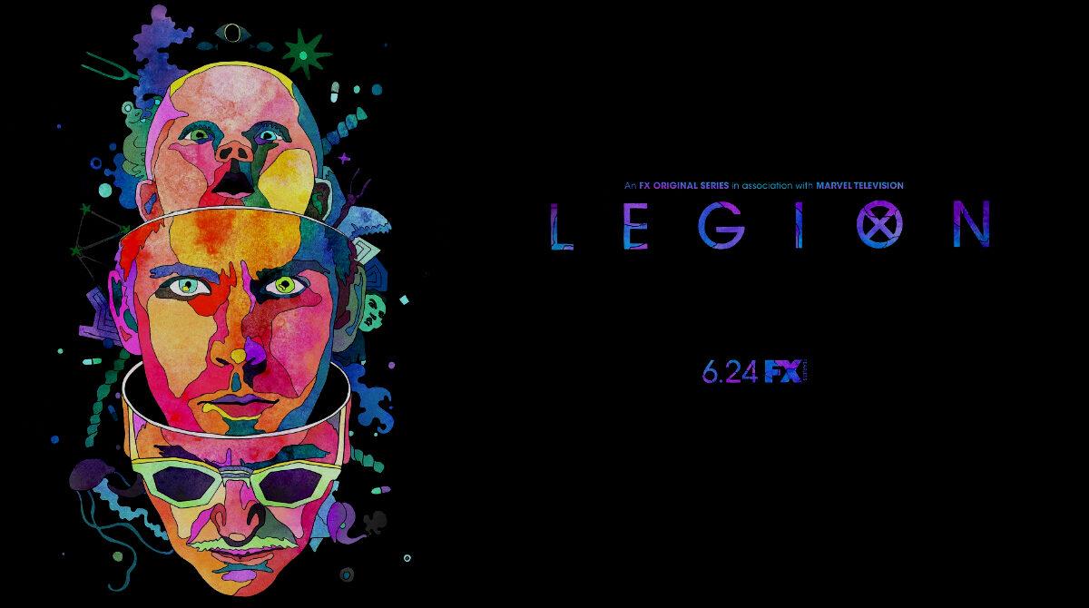 Legion: Un giro di boa per la serie Marvel di FX