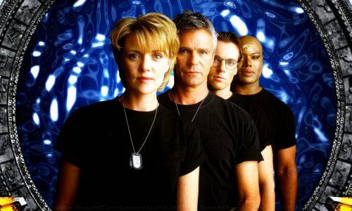 Infiltration, Arriva un nuovo libro per l'SG-1
