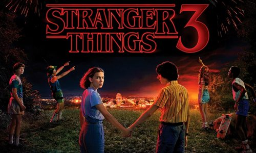 L'attesa è finita: Torna su Netflix Stranger Things!