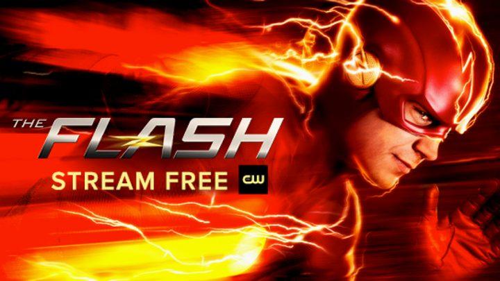 Qualche anticipazione sulla stagione 6 di Flash