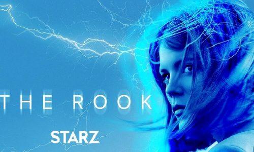 The Rook, Dai romanzi alla televisione…
