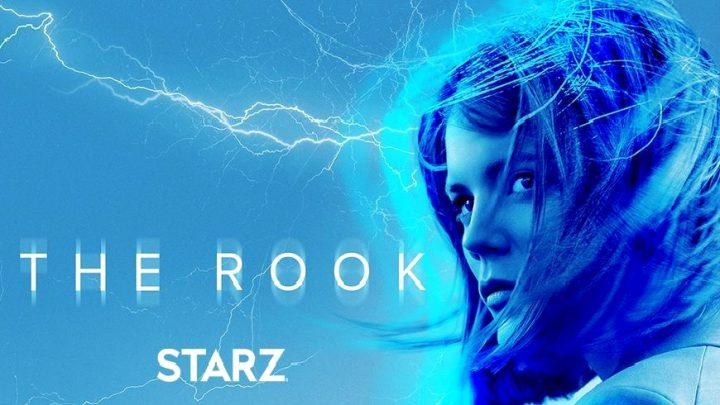 The Rook, Dai romanzi alla televisione...