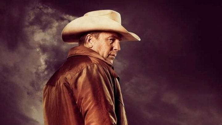 Su Paramount Network ritorna Yellowstone!