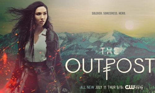 The Outpost, Riparte il fantasy estivo di The CW