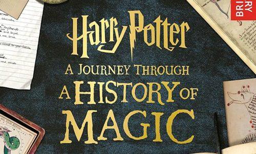 Gli ebook Harry Potter: Storia della Magia