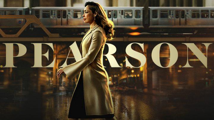 Debutta infine Pearson, lo spin-off di Suits