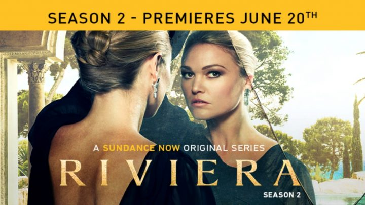 Su Sky la nuova stagione di Riviera...