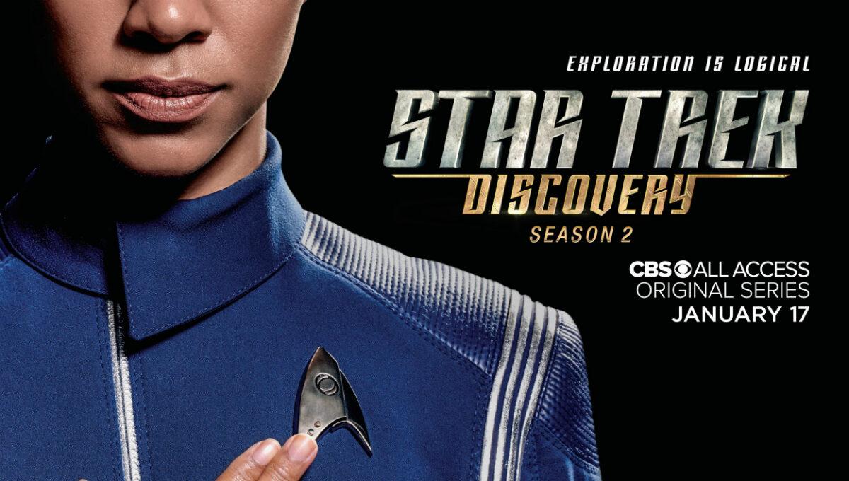 Star Trek Discovery: La OST della stagione 2