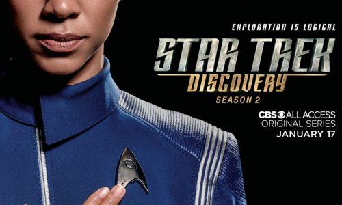 Star Trek Discovery: Le musiche della stagione 2