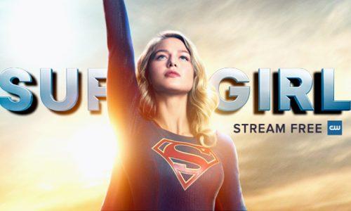 Tutte le novità sulla stagione 5 di Supergirl