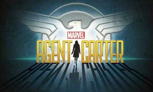 Tutte le musiche realizzate per Agent Carter