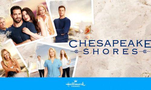 Arrivano i nuovi episodi di Chesapeake Shores!