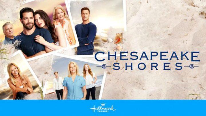Arrivano i nuovi episodi di Chesapeake Shores