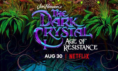 Il fantasy di Henson, Dark Crystal: La Resistenza