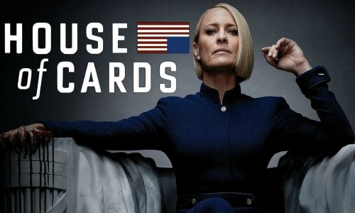 Le musiche della stagione 6 di House Of Cards