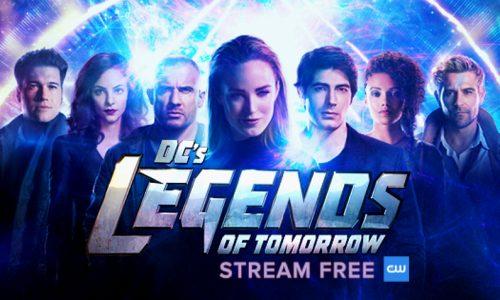 Tutti i dettagli su Legends Of Tomorrow 5…