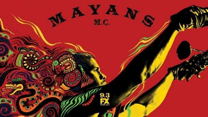 I Mayans di FX tornano con i nuovi episodi