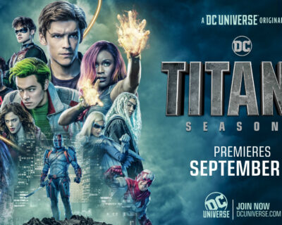 Titans: Le anticipazioni sui nuovi episodi!