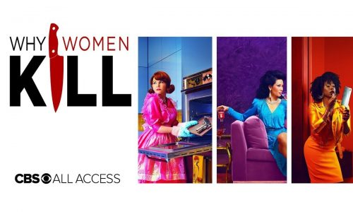 Su CBS All Access arriva Why Women Kill…
