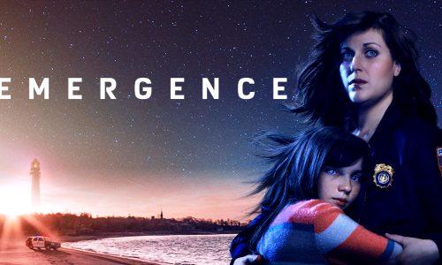 Emergence, Arriva il nuovo thriller di ABC!