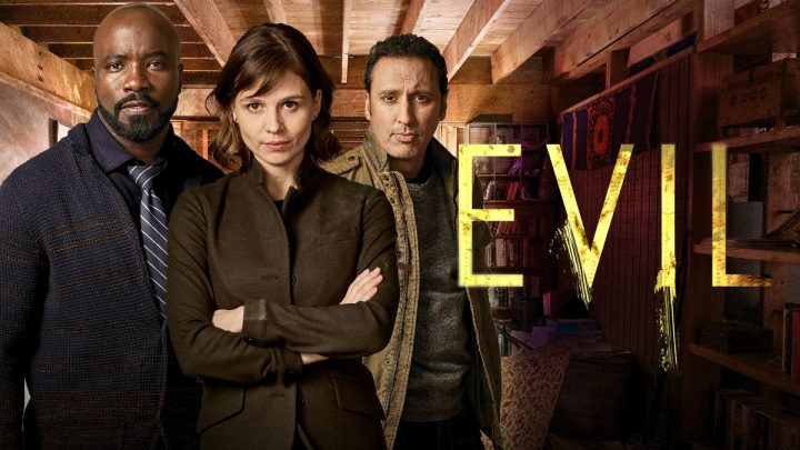 Dai creatori di The Good Wife arriva Evil