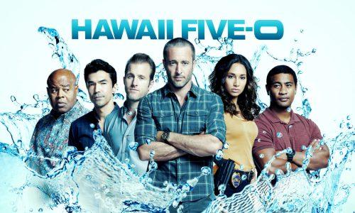 …E Hawaii Five-0 compie dieci anni su CBS!